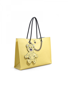 Le Pandorine Bubi Bag PIANETA Yellow