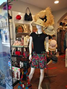 Vestito donna manica corta | Abbigliamento estivo online