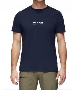 T-shirt uomo MAMMUT LOGO