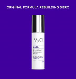 Liftable Rebuilding Siero Antiossidante 50 ml - VISO COLLO DÉCOLLETÉ​​​​​​​