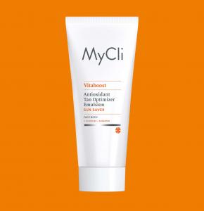 Vitaboost SUN SAVER Emulsione Antiossidante Pro-Abbronzatura 200 ml - VISO CORPO