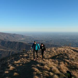 Escursione in Pedemontana