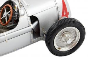 Auto Union Typ C 1936 Sieger GP Deutschland 1/18