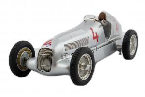 Mercedes Benz W25 1935 Luigi Fagioli Start Nr4 Sieger GP Monaco