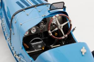 Bugatti typ 35 1924 1/18