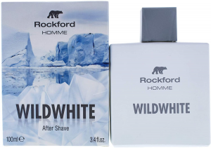 Rockford Wildwhite After Shave - 100 ml
