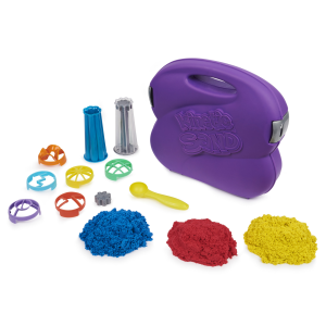Spin Master Kinetic Sand Whirlz Set 907 g