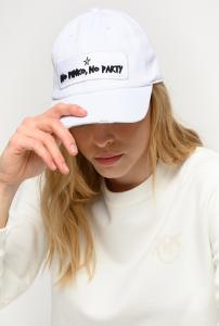 Cappellino Filosofia No Pinko No Party Pinko