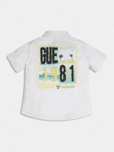 Camicia Guess Bambino