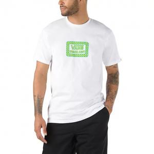 T-Shirt Vans x Shake Junt