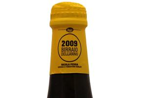 Birra Artigianale Tuvi Tuvi Barley (Cl.75-Vol.6,2%)