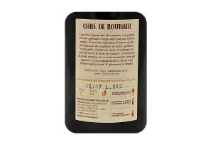 Birra Artigianale Gare de Robaix Ambrata Mezzavia (CL.75-Vol.6,4%)