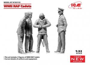 WWII RAF Cadets