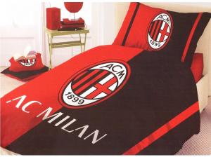 Copriletto Milan in cotone