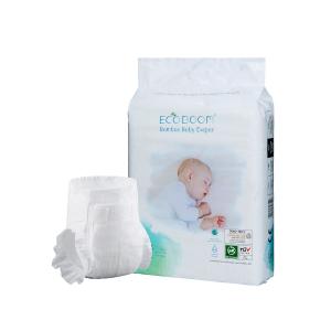Pannolini Biodegradabili Ecologici ECO BOOM Taglia L - 70 pezzi