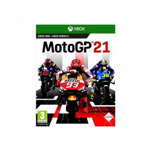 MotoGP 21 - Nuovo - XBOX ONE