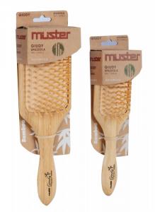 Spazzola Giudy Bamboo Muster 7 file 32142