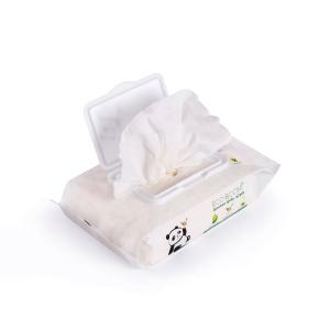 Salviette detergenti umidificate biodegradabili monouso ECO BOOM