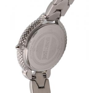 Just Cavalli Orologio Solo Tempo - Silver