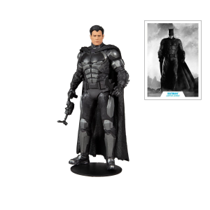 *PREORDER* DC Justice League Movie: BATMAN (BRUCE WAYNE) by McFarlane Toys