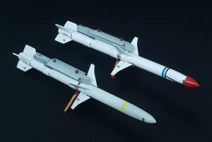 AGM-88 Harm