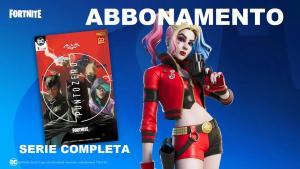 *PREORDER* BATMAN FORTNITE PUNTO ZERO Serie Completa 6 numeri by Panini