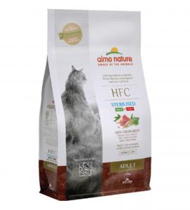 Almo Nature - HFC Cat - Adult - Sterilised - 1.2 kg
