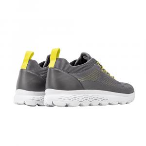 Sneakers Uomo Geox Spherica U15BYA.0006K.C9002  -10
