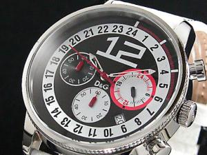 Orologio uomo D&G Time. Sportivo, cronografo.