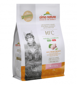 Almo Nature - HFC Cat - Kitten - Pollo - 300 gr