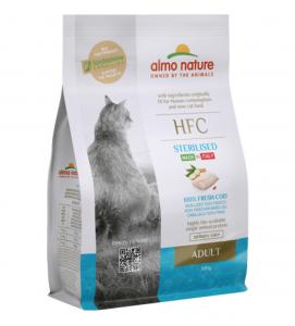 Almo Nature - HFC Cat - Adult - Sterilised - 300 gr