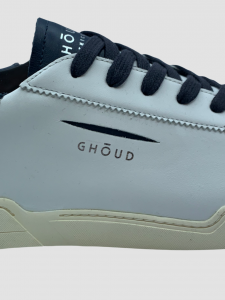 SHOPPING ON LINE GHOUD VENICE GHOUD LOB 01 LOW BIANCO CON INSERTI BLU NEW COLLECTION SPRING/SUMMER 2021