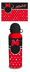 Borraccia in Alluminio 500 ml Minnie