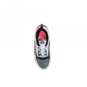 Nike Air Max Bolt Rosa Grigio da Bambina