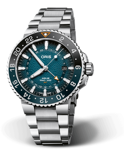 OROLOGIO ORIS WHALE SHARK LIMITED EDITION