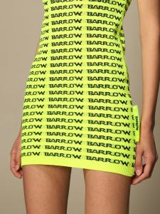 Abito corto barrow