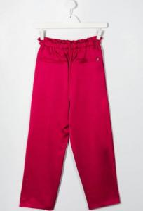 Pantalone Dondup Rosa