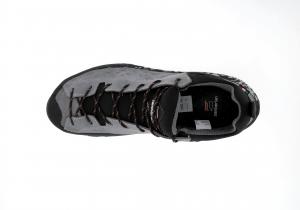214 HALF DOME - Scarpa da avvicinamento - Dark Grey