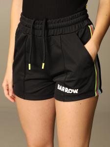 Short nero barrow