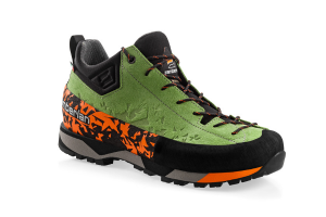 215 SALATHÉ GTX RR - Approach Shoes - Lime