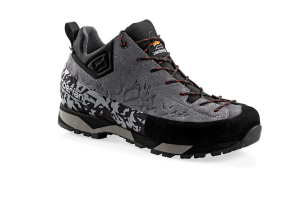 215 SALATHÉ GTX - Approach Shoes - Dark Grey