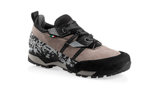 214 HALF DOME VELCRO - Approach Shoes-  Taupe