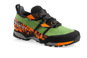 214 HALF DOME VELCRO - Approach Shoes-  Lime