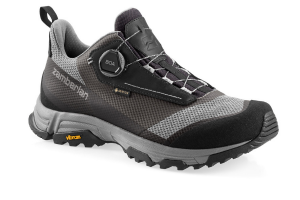 167 MAMBA LOW GTX BOA - Scarpe Hiking - Black