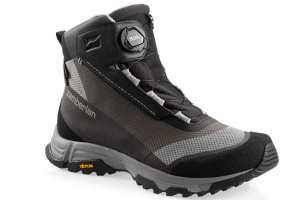 166 MAMBA BOA GTX  -   Hiking  Boots   -   Black