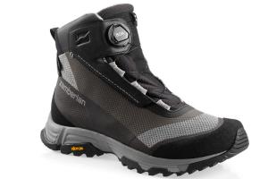 166 MAMBA MID GTX BOA - Scarpe Hiking - Black