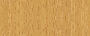 Profilo Adesivo ZEROCURVE in Alluminio rivestito con pellicola in Faggio Scuro - LARGHEZZA: 4,0cm - ALTEZZA: 90cm - Scegli tu le misure!