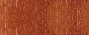 Profilo Adesivo ZEROCURVE in Alluminio rivestito con pellicola in Noce Rosato - LARGHEZZA: 4,0cm - ALTEZZA: 90cm - Scegli tu le misure!