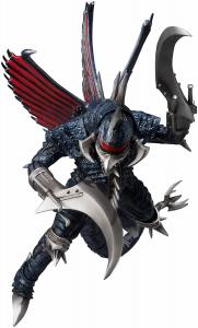 *PREORDER* Godzilla Final Wars S.H. MonsterArts: GIGAN (2004) GREAT DECISIVE BATTLE ver. by Bandai Tamashii