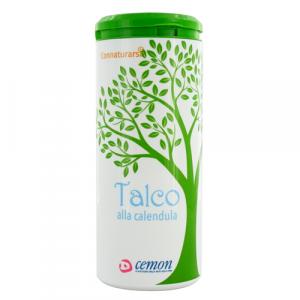 CALENDULA TALCO 100G